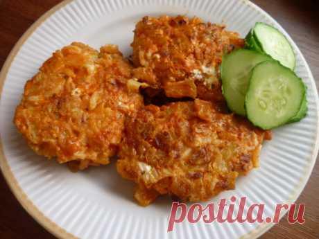Ленивые куриные голубцы | Самые вкусные кулинарные рецепты