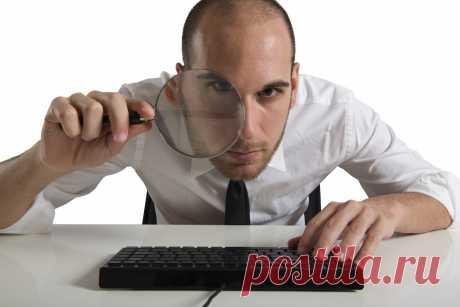 Хотите узнать, кто может искать вас в интернете и как себя обезопасить Что делать, если вы хотите узнать, кто ищет информацию о вас в интернете. Как это сделать в социальных сетях и в поисковике. Как узнать, кто хотел найти номер телефона.