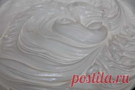 Вкуснейший крем для тортов и других десертов за 3 минуты | Вкусно Дома | Яндекс Дзен