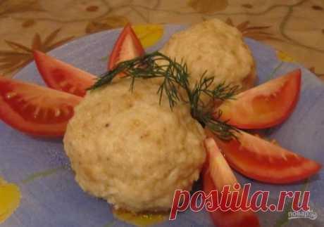 Котлеты из курицы на пару - пошаговый рецепт с фото на Повар.ру