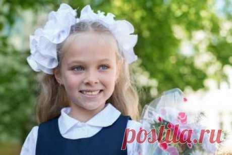 50 идей что подарить на 1 сентября первокласснику: мальчику и девочке | Семья и мама