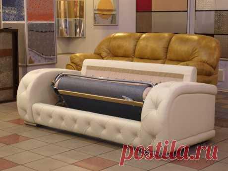 """Какой механизм трансформации дивана самый удобный – Газета """"Право"""""""