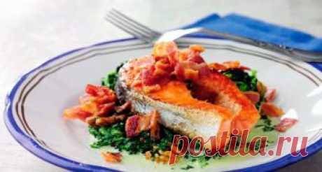 Примеры меню и продукты на кето-диете