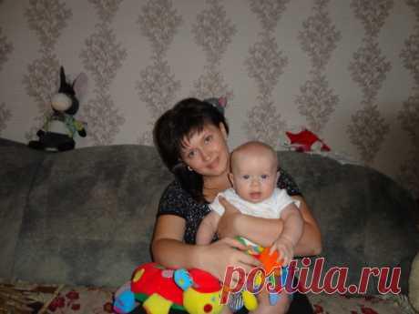 Валентина Фирсова