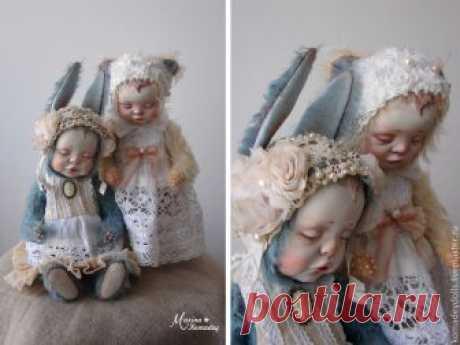 Куклы шитые из ткани (образцы, идеи, выкройки) | Записи в рубрике Куклы шитые из ткани (образцы, идеи, выкройки) | Дневник Надежда-Эсперанса