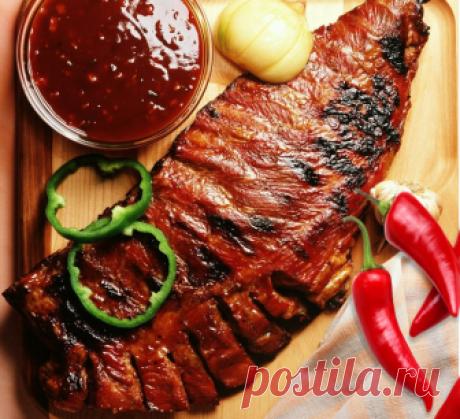 Двадцать вкусных рецептов для мяса