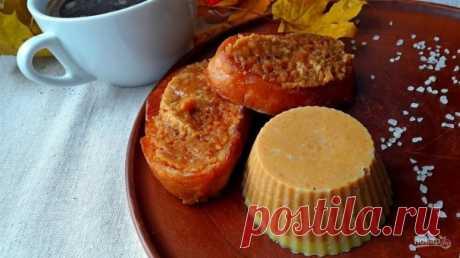 Бруност (коричневый сыр) - пошаговый рецепт с фото на Повар.ру