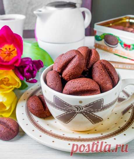 Кофейное печенье, медовый кекс инежный манник. Очень вкусно ипросто приготовить: рассказываем как