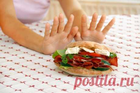 Что происходит с вашим телом, если вы практикуете голодание