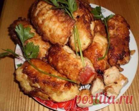 5 идей для ужина с куриной грудкой