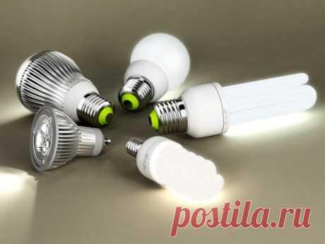 Экономные, но опасные? Какой вред приносят энергосберегающие лампы. — Мегаздоров