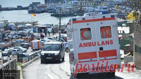 Приток туристов спровоцирует вторую волну коронавируса в Турции | Новости