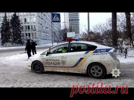 Центр Киева охраняют полторы тысячи силовиков - ZeNews