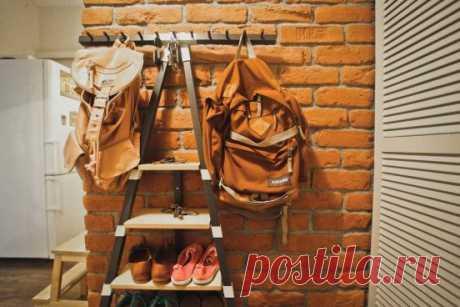 Хранение сумок в прихожей: идеи на фото