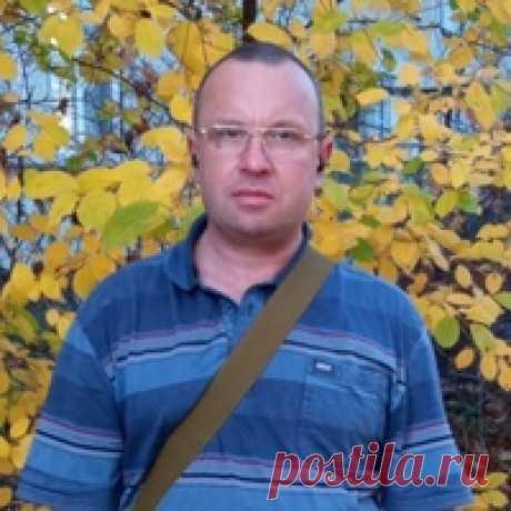 Сергей Маров