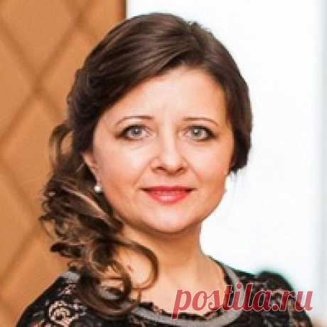 Светлана Щерба