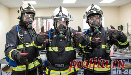 Картинки про пожарных (35 фото) ⭐ Забавник