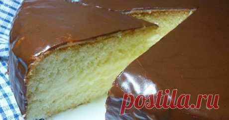Беспроигрышный вариант торта, который заставит всех удивиться твоим кулинарным способностям! Самое время для сладкого!
