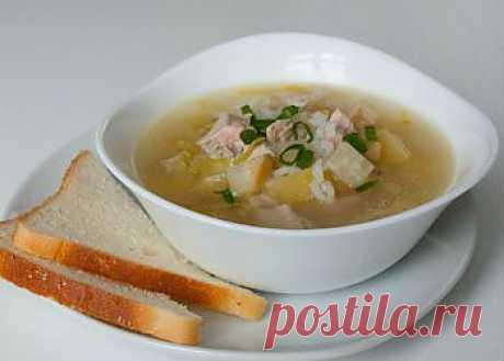 Рецепт рисового супа в мультиварке - Суп в мультиварке . 1001 ЕДА вкусные рецепты с фото!