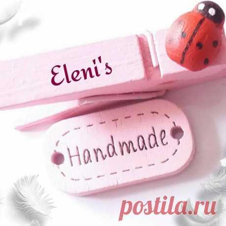 Eleni's Handmade