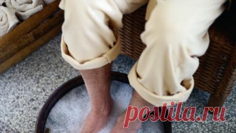Простая процедура для оздоровления всего тела Если вы были в Китае, то знаете, что на каждом углу вам предложат сделать массаж ног с предварительным распариванием. Считается, что этот метод лечения и профилактики является одним из самых эффективных в китайской медицине.
