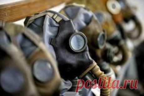 """Сегодня 10 октября отмечается """"День химических войск Армении"""""""