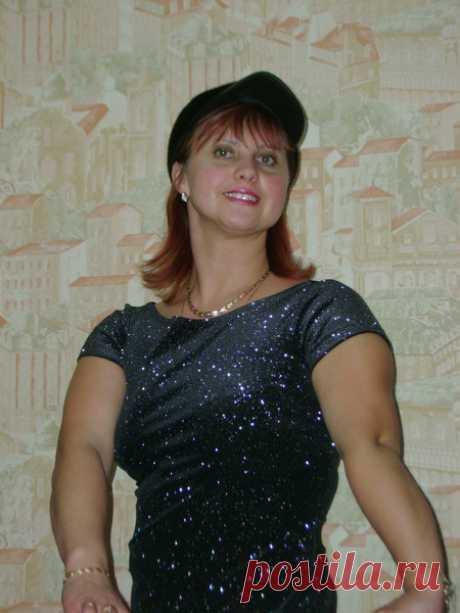 Наталья Гридасова