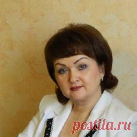Ольга Муратова