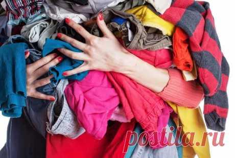 Старые вещи: хранить, выкидывать?.. | календарь уютного дома | Яндекс Дзен