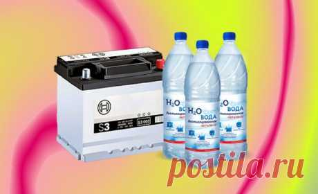 Как сделать дистиллированную воду в домашних условиях: самому добыть для аккумулятора