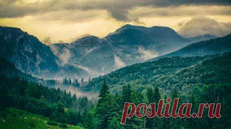 Сказочная Румыния в фотографиях | Все о туризме и отдыхе