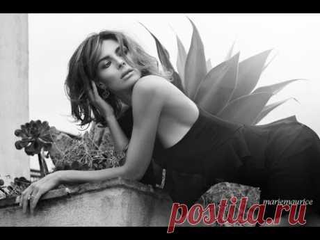 Chantal Chamberland - I Wish You Love - YouTube