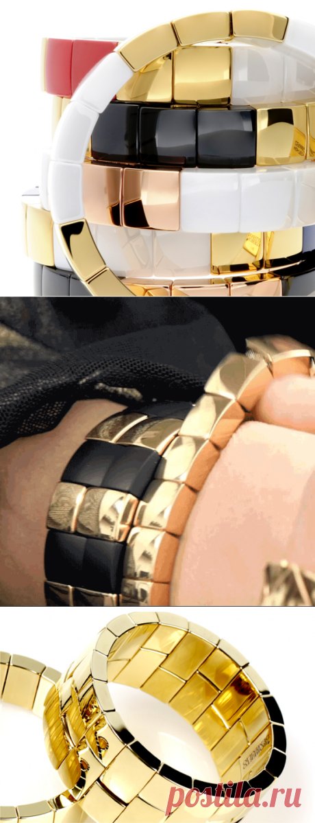 Aura by Roberto Demeglio - Functional Jewels at Affordable prices
