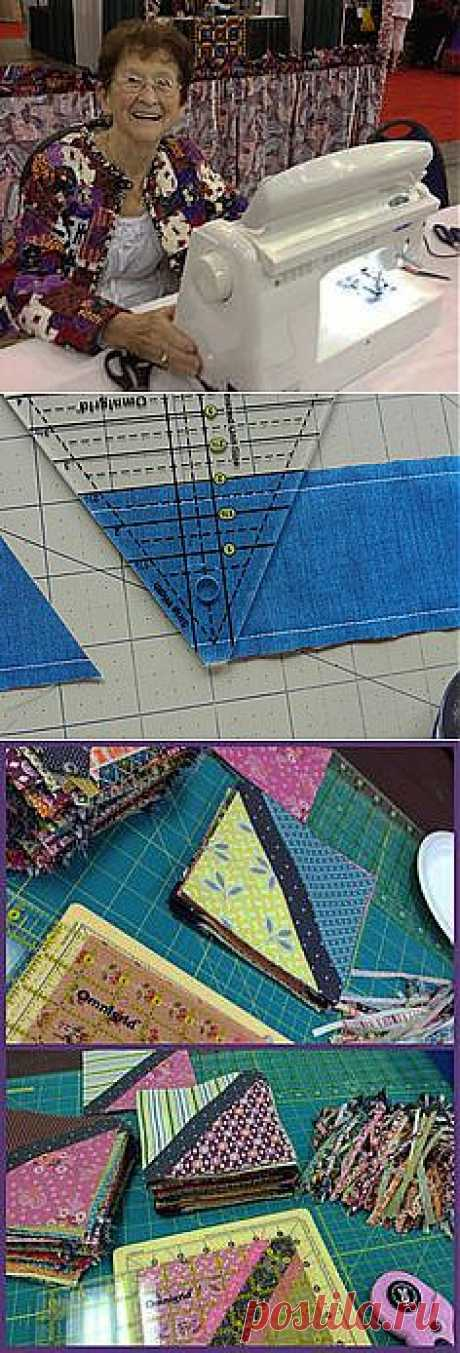 Pin by Marié James on Patchwork & Quilting Tutorials
