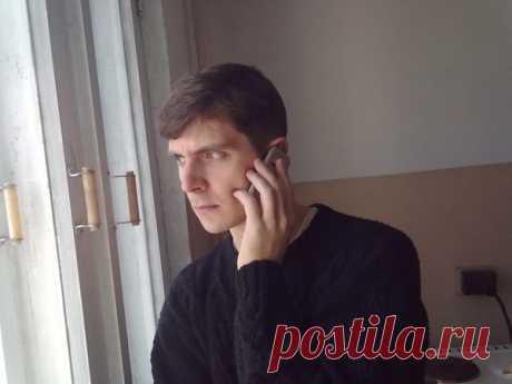 Михаил Ефременко