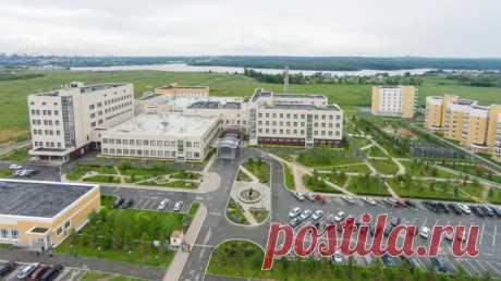 Единственный в России миллиардер, потративший всё своё состояние на строительство больницы для простых людей