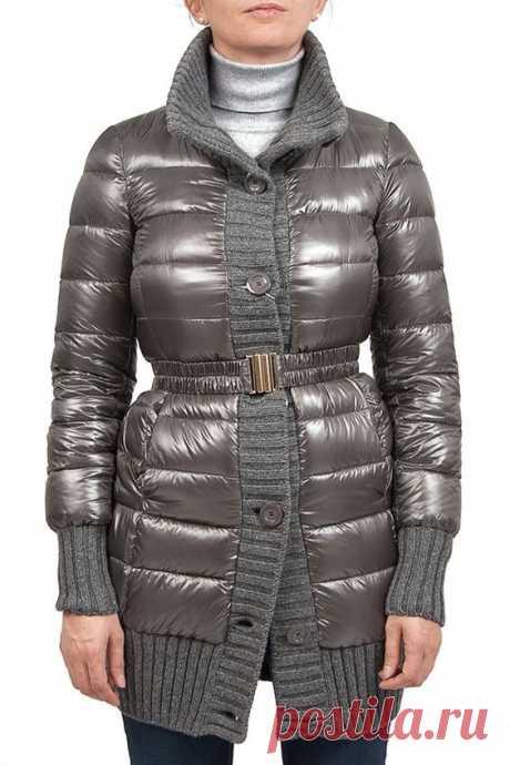 Переделки курток Модная одежда и дизайн интерьера своими руками