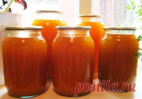 Сок морковно-яблочный на зиму - лучший сайт кулинарии