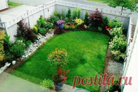 Как улучшить участок: 11 самых актуальных садовых тенденций | Свежие идеи дизайна интерьеров, декора, архитектуры на InMyRoom.ru