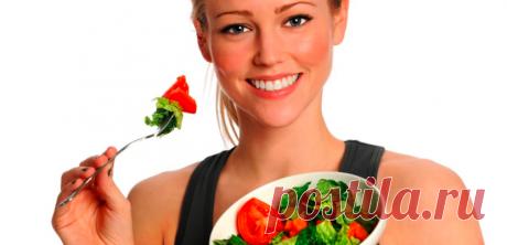 Эффективная диета для идеальной фигуры! - Советы для женщин