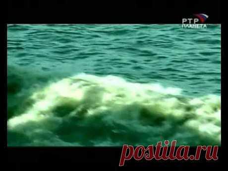 Призраки со дна океана НЛО под Водой - YouTube