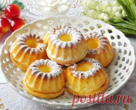Сырники в духовке нежные и ароматные — Sloosh – кулинарные рецепты