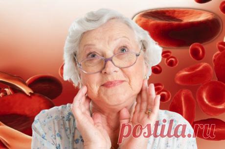 Какие советы дает доктор Евдокименко для разжижения крови в пожилом возрасте. | Не стареем душой | Яндекс Дзен