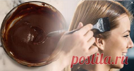 Сделайте ваши волосы красивыми благодаря природным красителям - Советы для тебя
