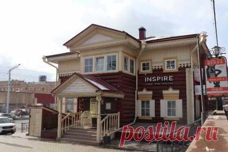 130-й квартал в Иркутске: кладбище деревянных домов или самое интересное место в городе | Соло - путешествия | Яндекс Дзен