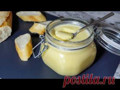 Домашний Плавленый сыр за 20 минут!