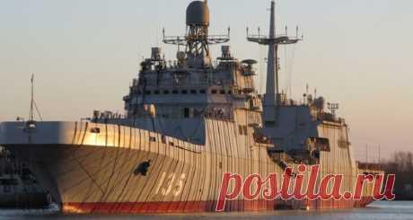 Российский флот получит новое судно размагничивания | Армия
