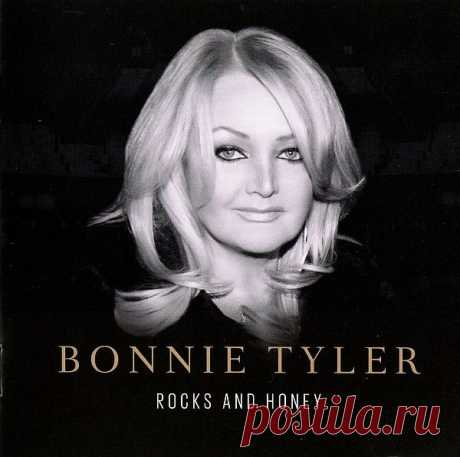 Bonnie Tyler - Rocks And Honey (2013) FLAC Rocks And Honey — шестнадцатый студийный альбом валлийской певицы Бонни Тайлер, впервые выпущенный лейблом ZYX Music 8 марта 2013 года. Rocks And Honey был выпущен спустя восемь лет после выпуска альбома Wings в 2005 году, это был самый длинный разрыв между релизами альбомов в карьере Тайлер. Это