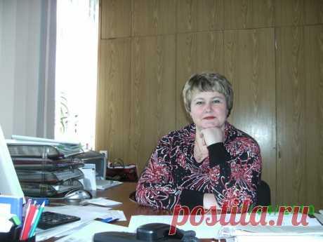 Наталия Олексенко