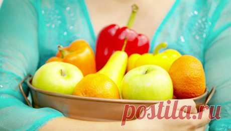 Правильное питание для похудения: что кушать, чтобы похудеть